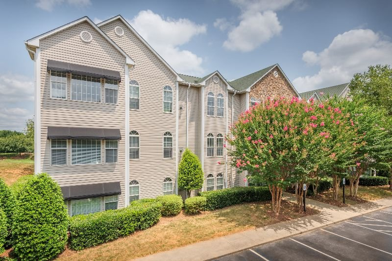 Main picture of Apartment for rent in Greensboro, NC