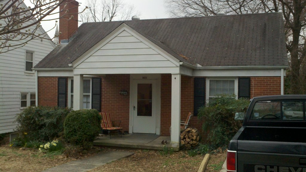 Main picture of House for rent in Greensboro, NC